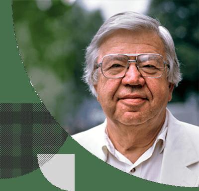 Ned Herrmann, creator of Whole Brain® Thinking